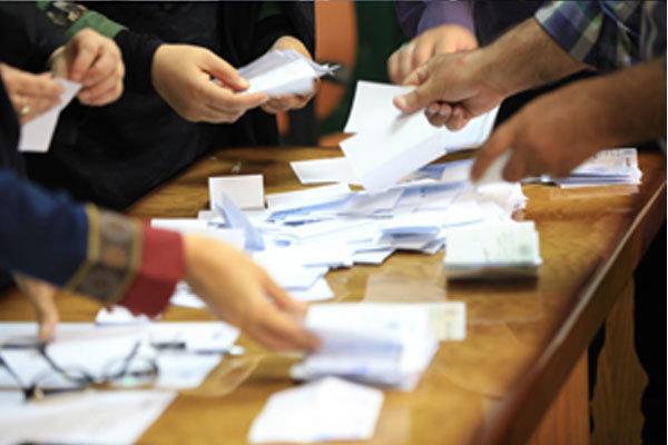 انتخابات دانشجویی