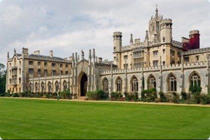 دانشگاه انگلیس