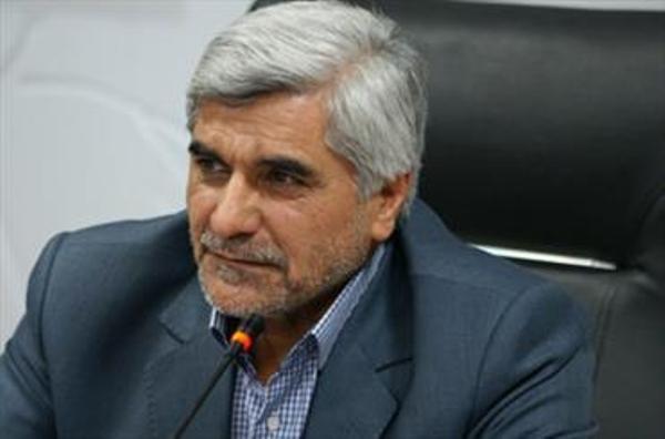 محمد فرهادی وزیر علوم