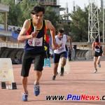 هفتمین المپیاد فرهنگی ورزشی دانشجویان پسر پیام نور