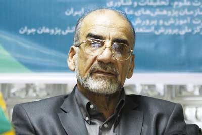 احمد اکبری قائم مقام سرپرست پیام نور