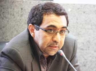 ولی محمد درینی سرپرست دفتر ریاست پیام نور