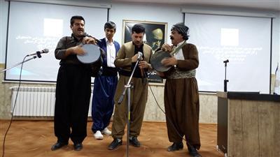 جشنواره فرهنگی ورزشی پیام نور کردستان
