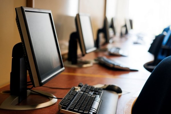 درس کامپیوتر