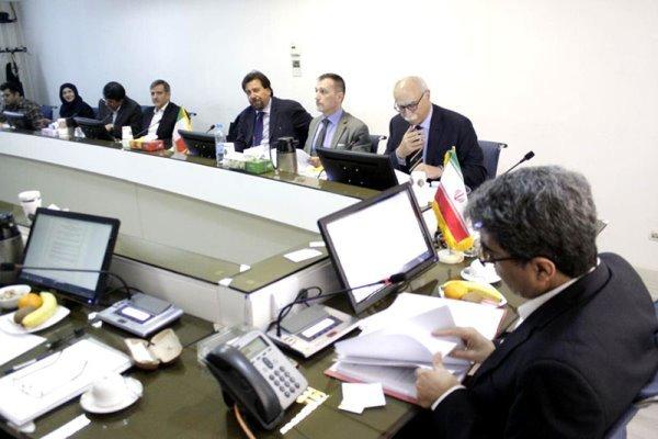همکاری علمی ایران و ایتالیا