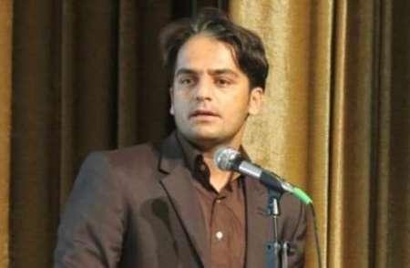 اسکندر مرادی رییس پیام نور کردستان