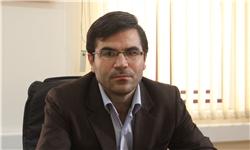 علی محمدی رییس پیام نور استان زنجان