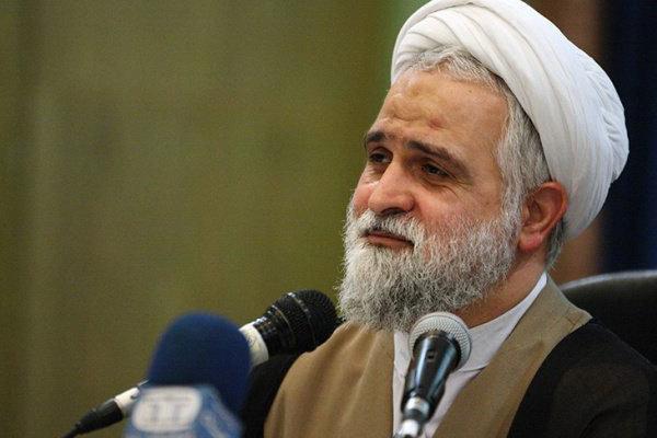محمدیان رئیس نهاد نمایندگی مقام معظم رهبری