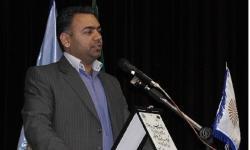 حسن حسنی رییس دانشگاه پیام نور بیرجند