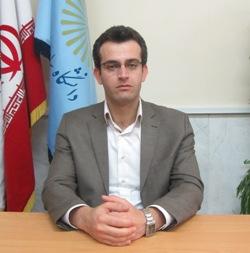 سجاد سجادی خواه رئیس پیام نور استان کهگیلویه و بویراحمد