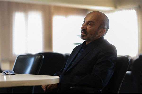 محمدحسین امید