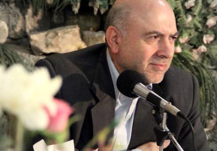 حسین نیاز آذری