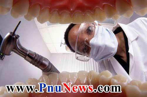 دستیاری دندانپزشکی