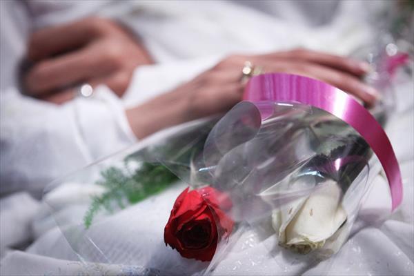 ثبت نام ازدواج دانشجویی